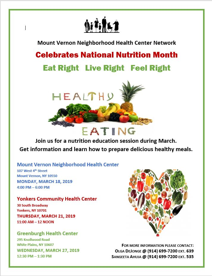 National Nutrition Monty Flyer jpeg file