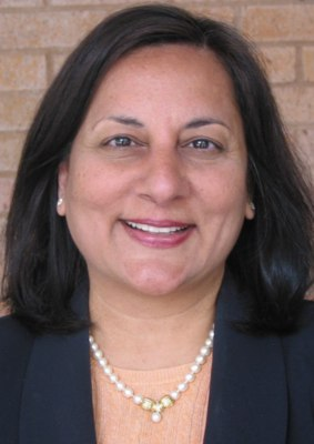 Sangeeta Ahuja, RD, Director Nutrition Services