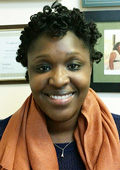 Kamara Masiray, MD, Pediatrician