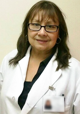Dr. Ortiz, Yonkers Community Health Center