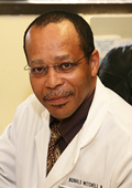 Ronald Mitchell, MD